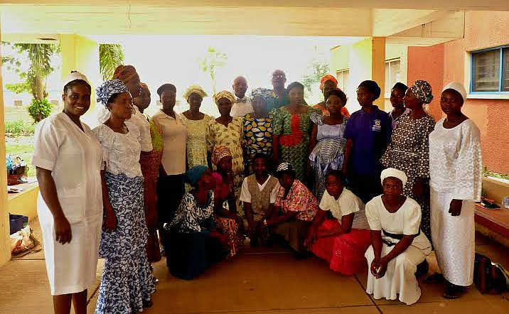 TBAs (Traditional Birth Attendants) Trained on Miso-Fem