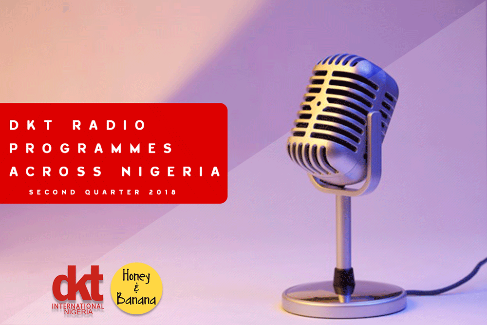 Our Radio Programmes Across Nigeria